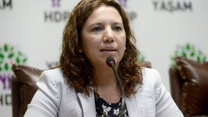 "HDP'li Selma Irmak'a ""Cumhurbaşkanına hakaret""ten dava"