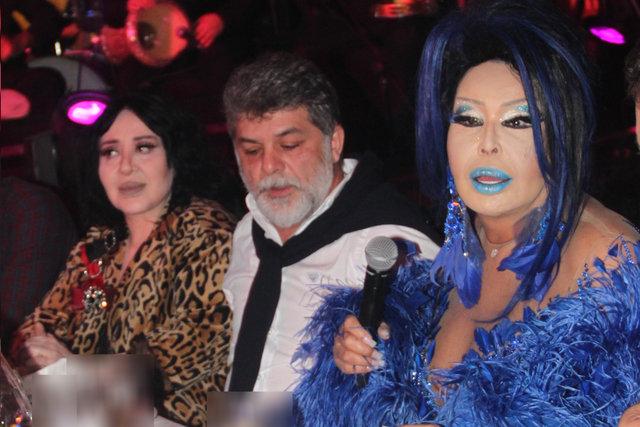 Bülent Ersoy: 'Nazar boncuğu gibiyim'