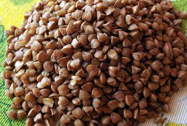 Karabuğdayın faydaları nelerdir?