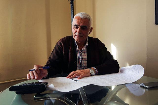 Samsun'da emekli öğretmen sorusunu çözene Cumhuriyet altını verecek