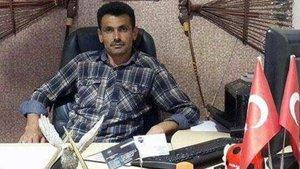 Babasını bıçaklayan zanlı gözaltına alındı