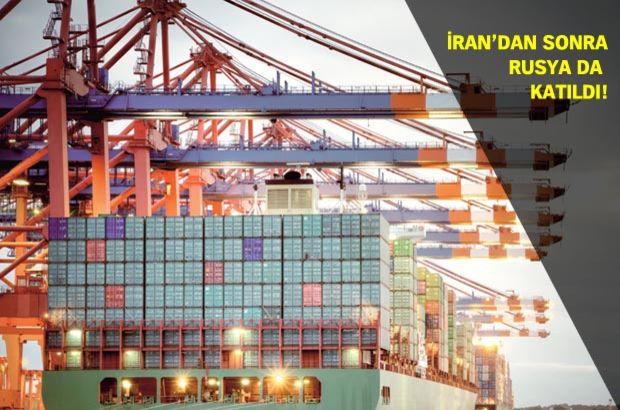 Dış ticarette trampa dönemi Türkiye'nin derdine deva olacak