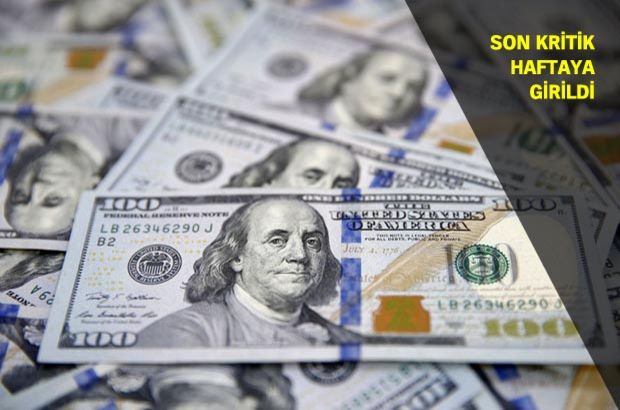 Merkez Bankası faize, Fitch nota karar verecek