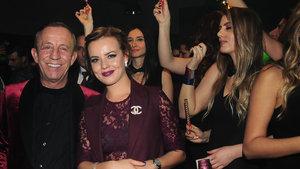 Ali Ağaoğlu partide