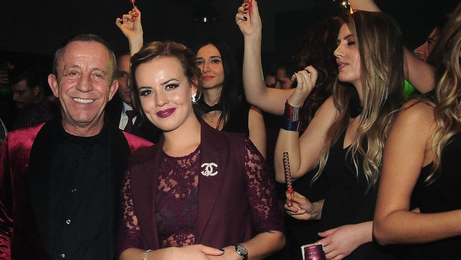 Ağaoğlu partide