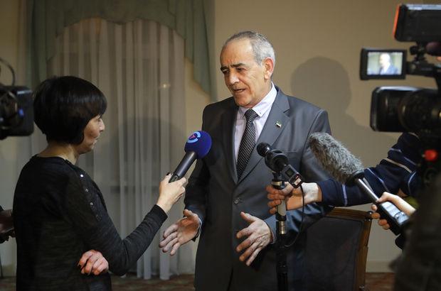 """Suriye muhalefeti: """"Astana'da politik konuları tartışmayacağız"""""""