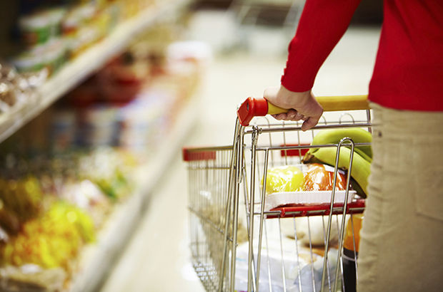 Tüketici güven endeksi geçen aya göre atış gösterdi