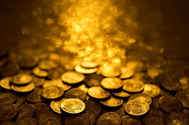 Altın fiyatları ne kadar oldu? 23 Ocak 2017 Altın fiyatları!
