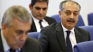 HDP'li Nimetullah Erdoğmuş için beraat kararı