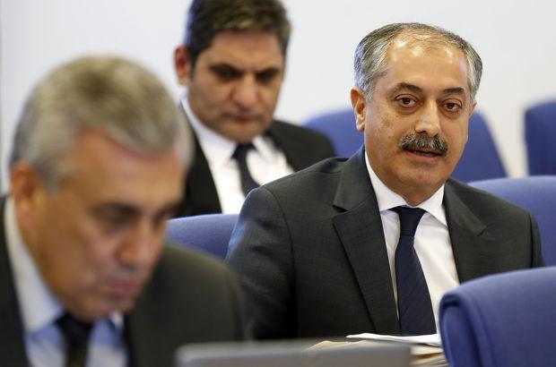 HDP'li Erdoğmuş için beraat kararı