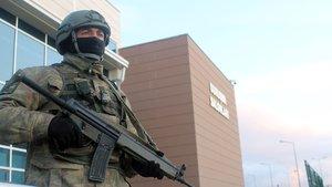 İstanbul'da askerlere yönelik darbe girişimi davası