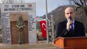 Kulp Belediyesi'ne Fatih Dülgeroğlu görevlendirildi