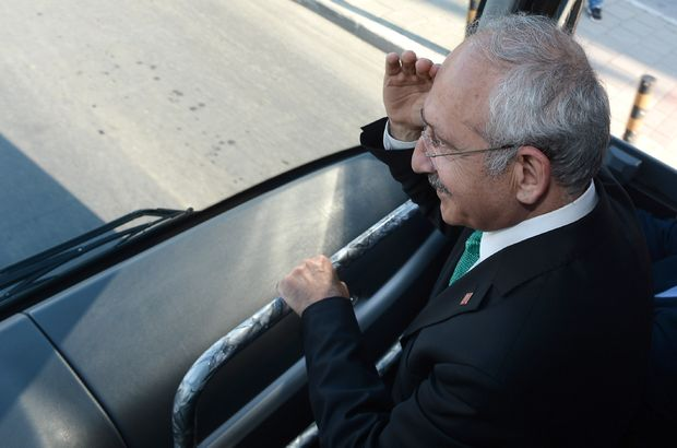 CHP anayasa değişikliğine 'hayır' için mitinglere başlıyor