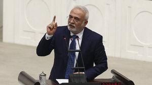 Elitaş: Kılıçdaroğlu ile Baykal arasında bir hesaplaşma var