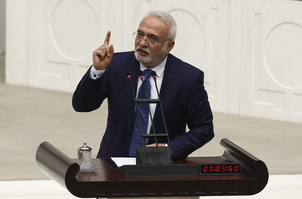 AK Partili Mustafa Elitaş: Kılıçdaroğlu ile Baykal arasında bir hesaplaşma var