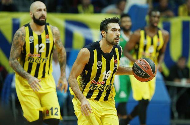 UNICS Kazan - Fenerbahçe maçı hangi kanalda, saat kaçta, ne zaman?
