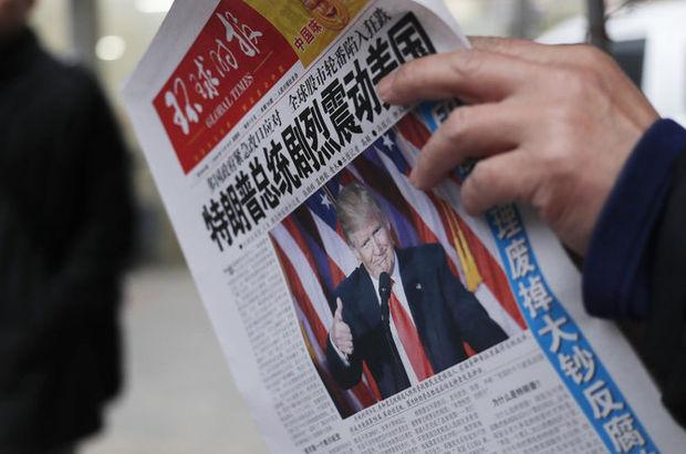 ABD-Çin ticaret savaşında hangi firmalar etkilenecek?