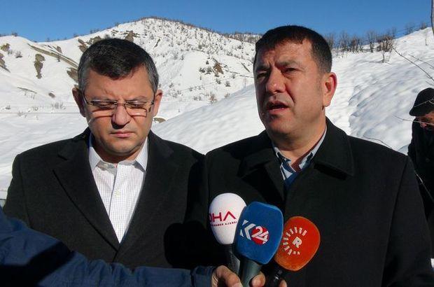 """""""Seçilecek kişi Kemal Kılıçdaroğlu da olsa biz başkanlığa karşıyız"""""""