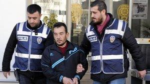 Gaziantep'te, çifte cinayetin altından 'bacanak' çıktı