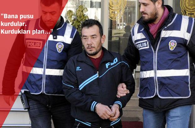 Gaziantep'teki çifte infazın altından bakın kim çıktı!