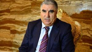 """""""PKK, askeri güç olmadan Sincar'dan çekilmez"""""""