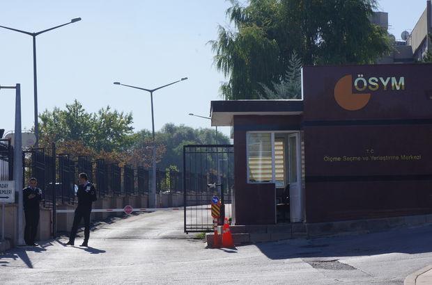 KPSS sorularının sızdırılmasına ilişkin altıncı iddianame mahkemeye gönderildi
