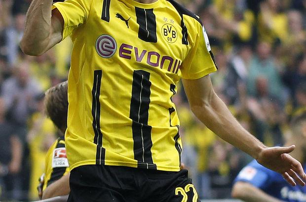 Christian Pulisic, 2020'ye kadar Borussia Dortmund'da