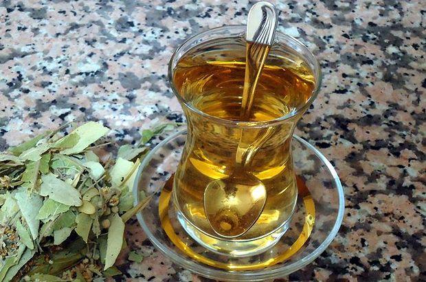 Bitki çayına 'bilimsel' tarif