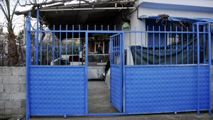 Antalya Emniyeti, yanlış eve baskınla ilgili açıklama yaptı