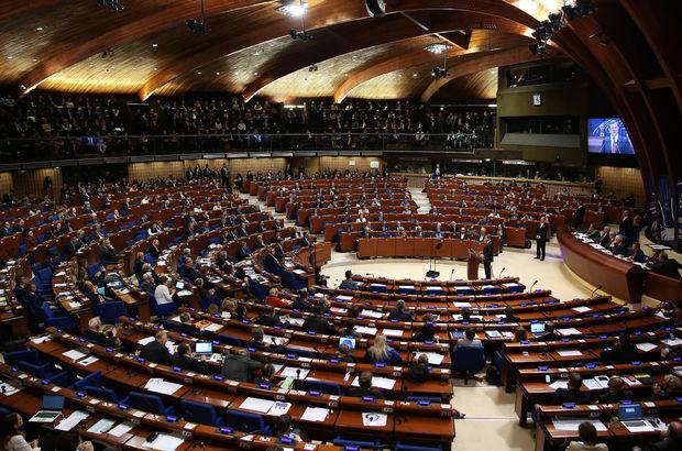 Avrupa Konseyi'nden Türkiye talebine ret