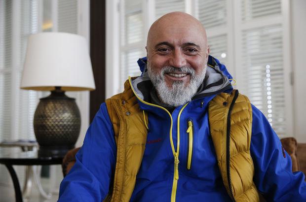 Hikmet Karaman: Hamit Altıntop ile transferi görüşmedik