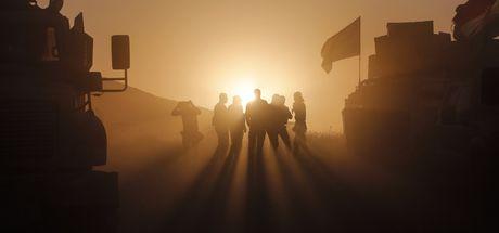 Musul'un doğusu DEAŞ'tan kurtarıldı