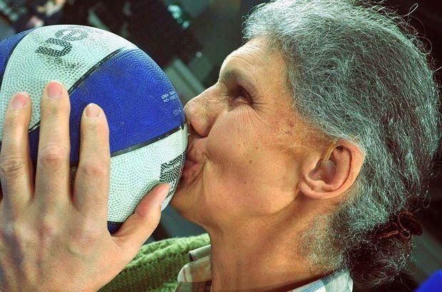 Eski milli basketbolcu Gülseren Gönül vefat etti!