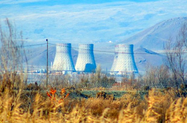 Belçika'da nükleer felakete karşı dev önlem!