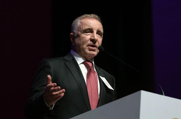 Ünal Aysal, Galatasaray'da yeniden başkanlığa aday olacak mı?