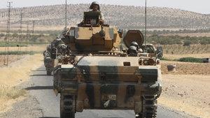 Pentagon'dan Türkiye'ye El Bab desteği