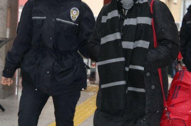 SON DAKİKA! FETÖ'den tutuklananlar ve gözaltına alınanlar (23 Ocak 2017)