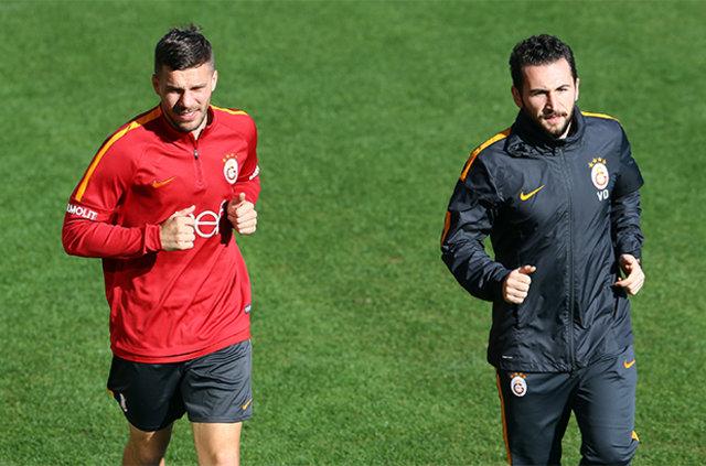 Galatasaray'a Lukas Podolski şoku!