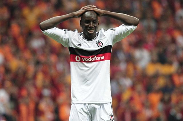 """Demba Ba'dan Beşiktaş'a: """"Para istemiyorum, bir araba tahsis edin yeter"""""""