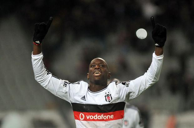 Demba Ba, Beşiktaş'a dönüyor mu?