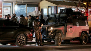 İstanbul'da silahlı kavga: 2 ölü