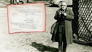 Ahmet Hamdi Tanpınar'ın kolisinden 2 kitap çıktı