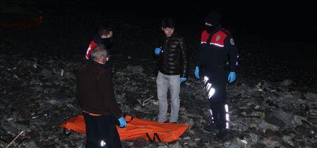 Zonguldak'ta uçurumdan düşen nişanlı çift hayatını kaybetti