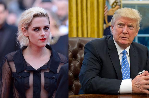 """""""Trump benim için deliriyordu"""""""