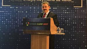 """""""Cyber Camp 2017"""" İstanbul'da başladı"""