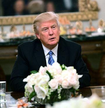 Trump yönetiminden Ortadoğu için kritik geri adım