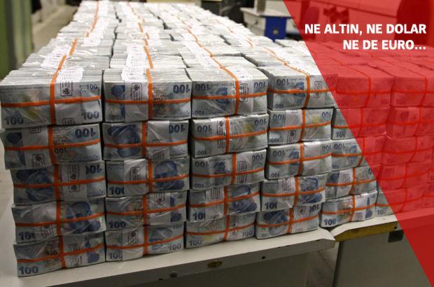 Merkez Bankası, yastıkaltında 50 milyar liralık hisse senedi buldu
