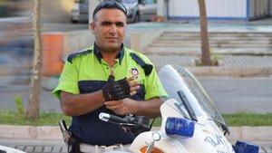 Şehit Polis Fethi Sekin için heykel yarışması
