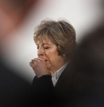 Brexit sürecine yargı darbesi Şimdi ne olacak