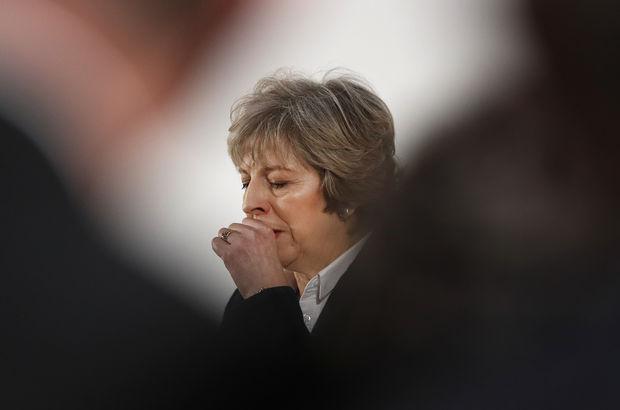İngiliz Yüksek Mahkemesi'nden flaş Brexit kararı!